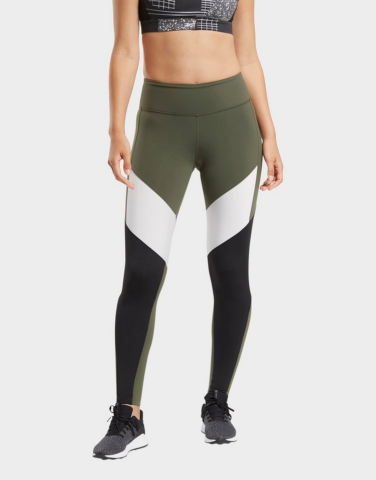 Reebok Lux Colorblock 2 Leggings