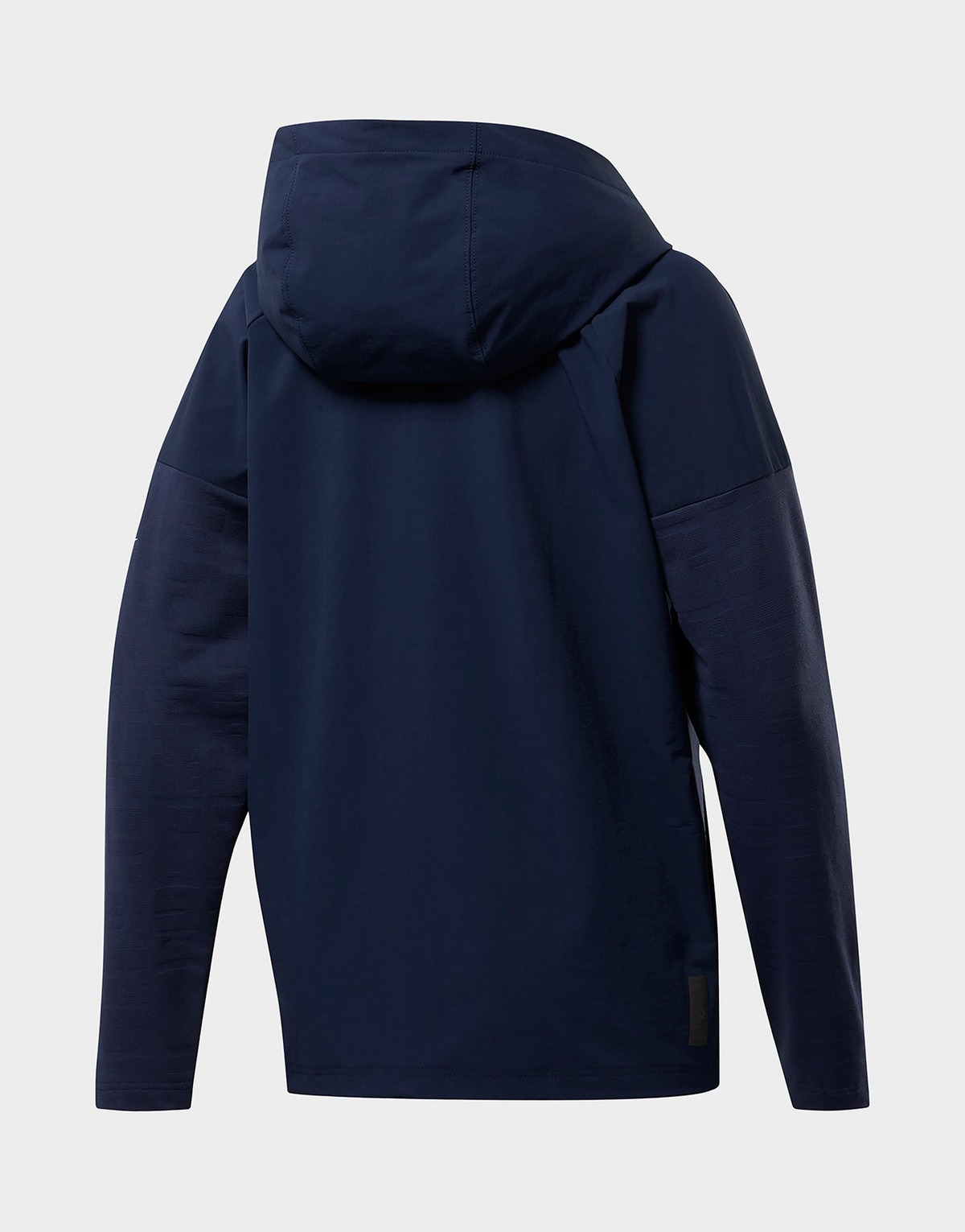 Reebok United By Fitness Control Hooded Jacket