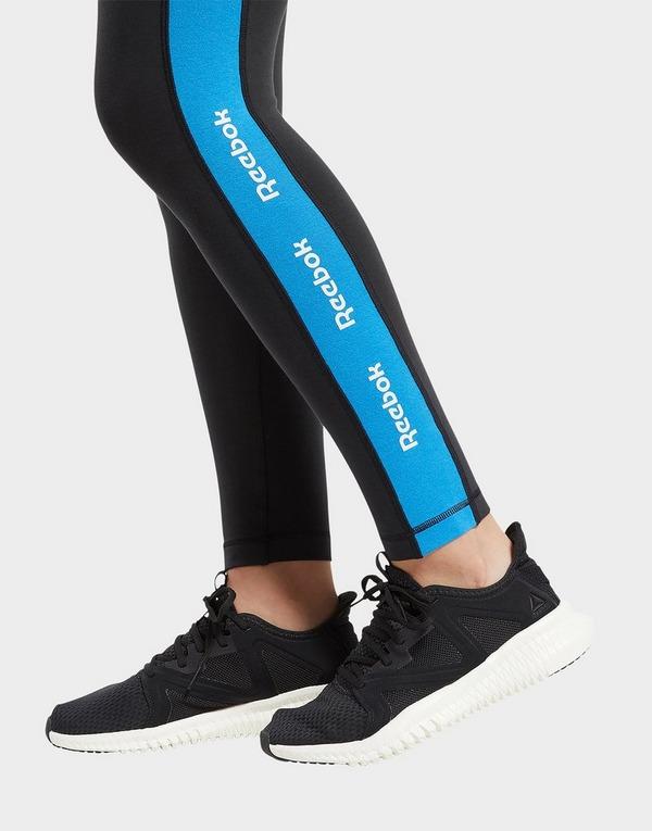 Reebok Training Essentials Linear Logo Leggings