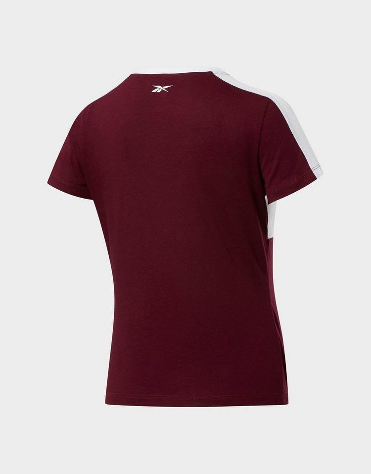 Reebok Training Essentials Linear Logo Detail T-Shirt
