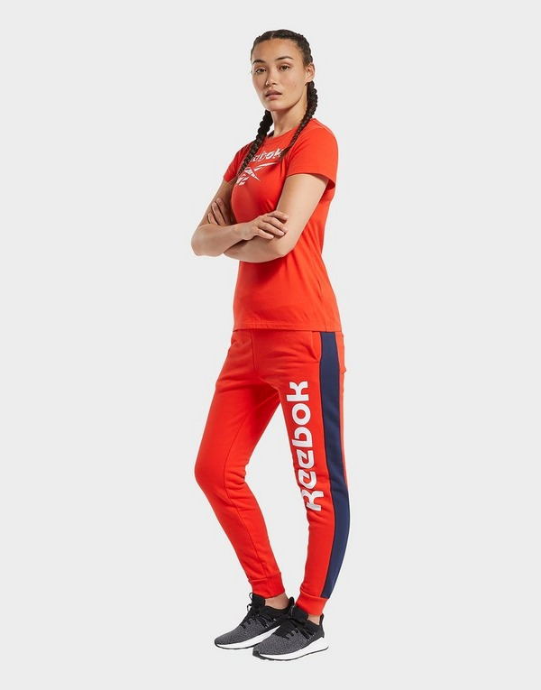 Reebok Training Essentials Linear Logo Joggers