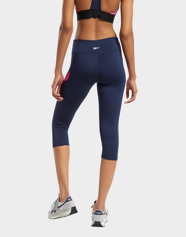 Reebok Workout Ready Mesh Leggings