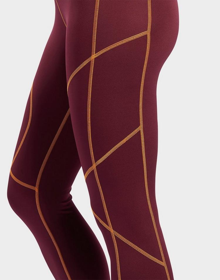 Reebok MYT Contrast Stitch Leggings