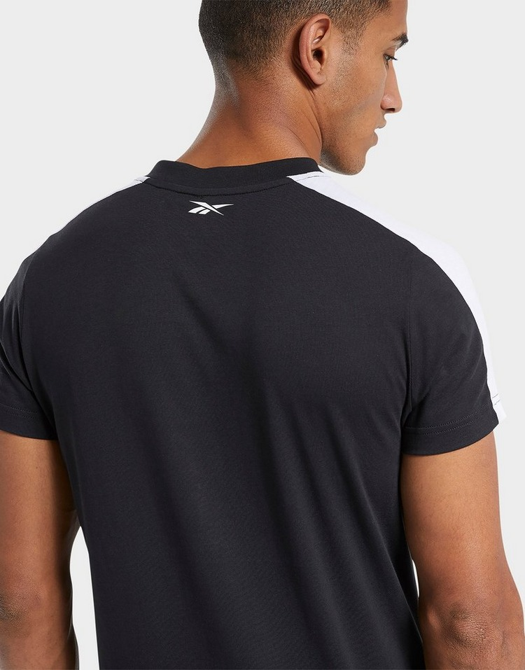 Reebok t-shirt training essentials linear logo graphic