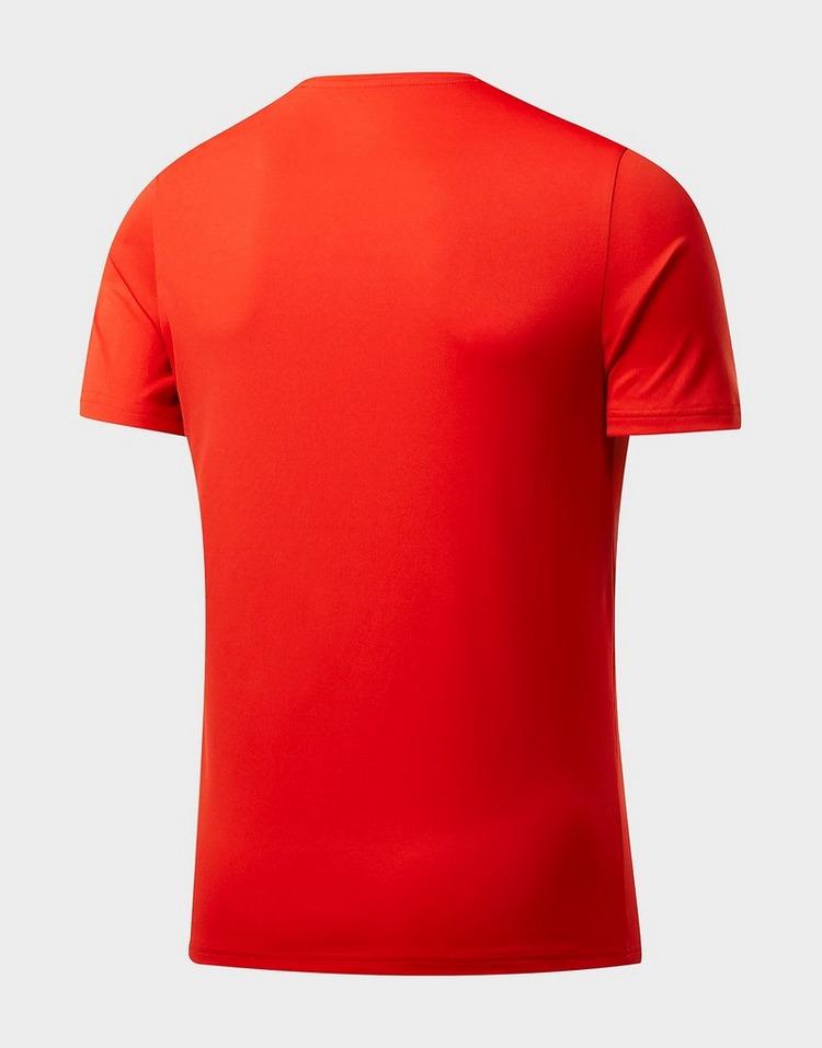 Reebok Workout Ready Graphic T-Shirt