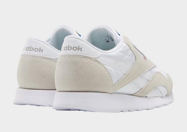Reebok Classic Nylon Shoes