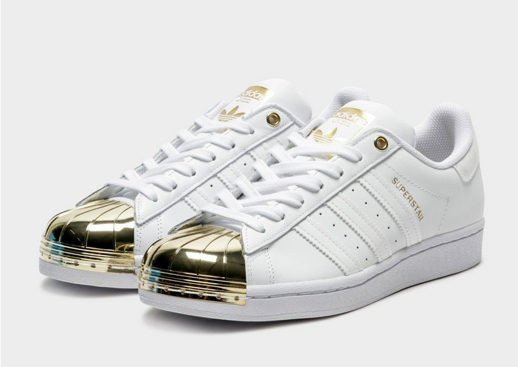 adidas Originals Superstar Metal Women's