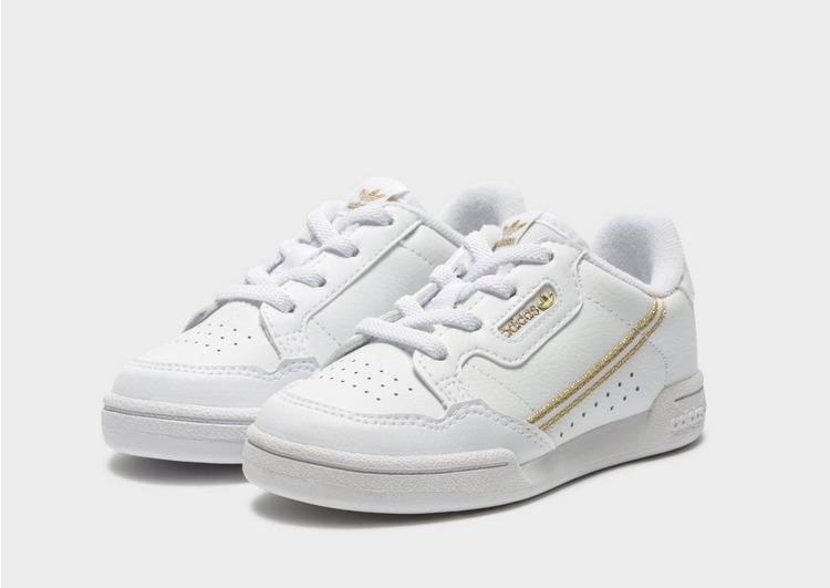 adidas Originals Continental 80 Infant's