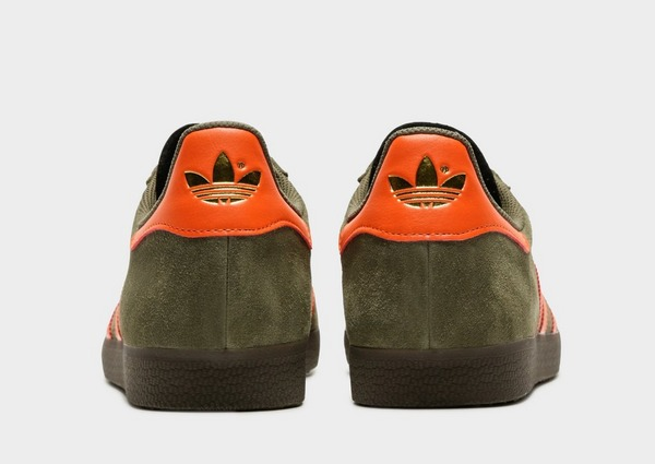 Buy Green adidas Originals Gazelle | JD Sports