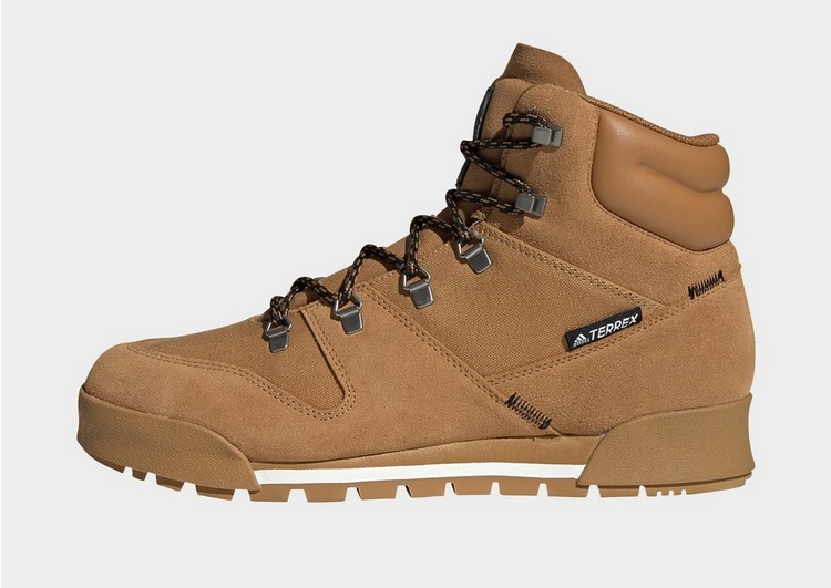 adidas Chaussure de randonnée Terrex Snowpitch COLD.RDY