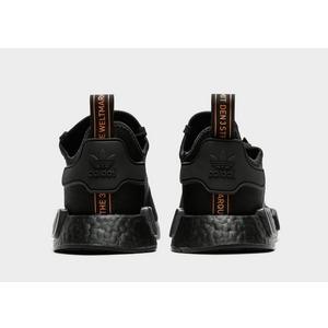 Buy Black adidas Originals NMD R1 'Space Race' | JD Sports