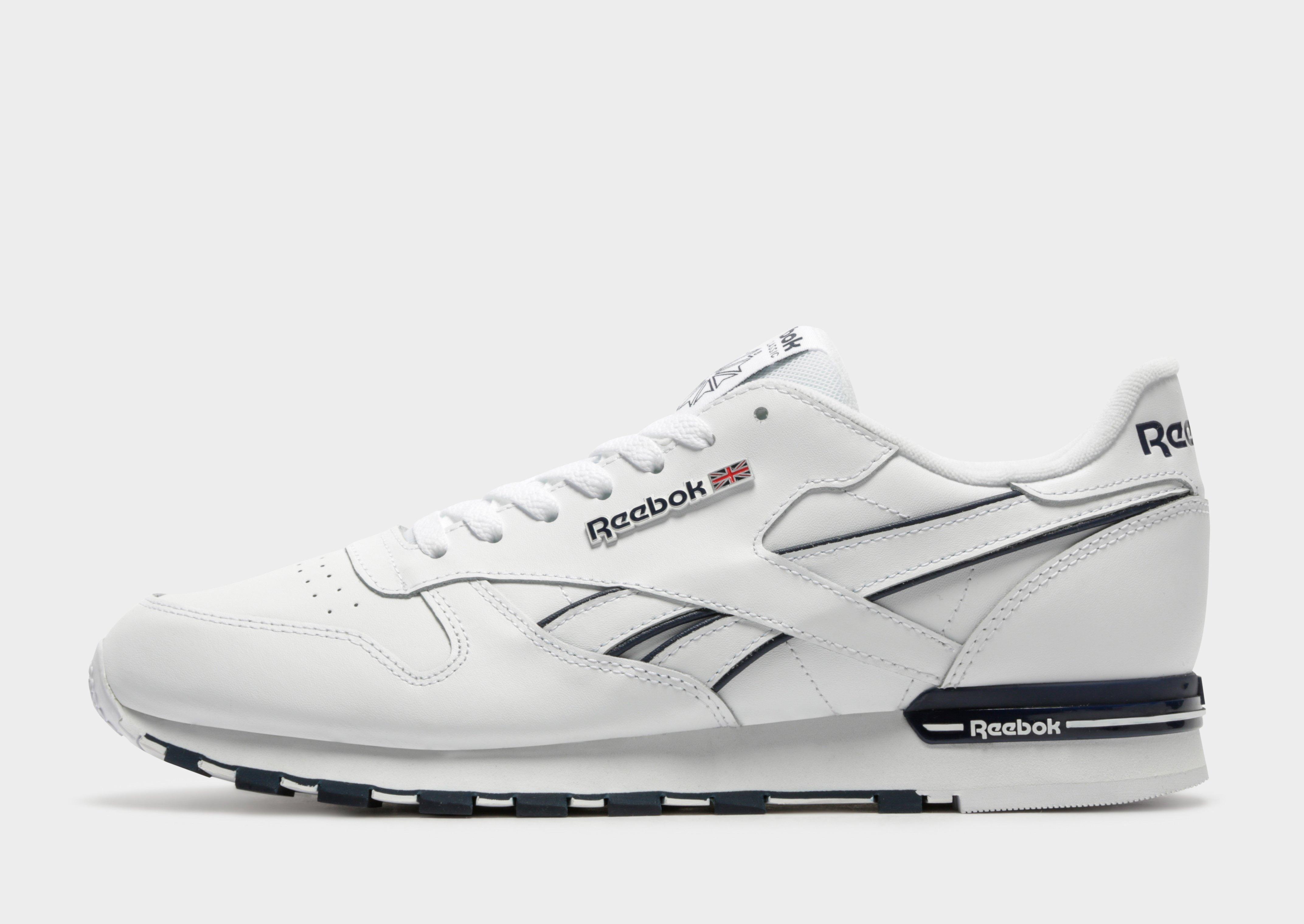 Reebok Classic Leather | JD Sports