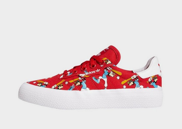 adidas 3MC x Disney Sport Goofy Shoes White | adidas