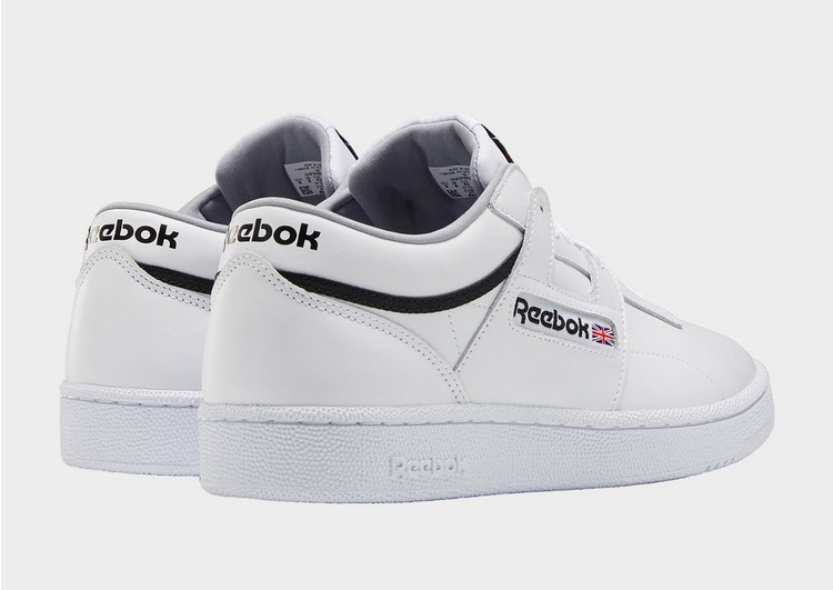 Reebok Club Workout Shoes