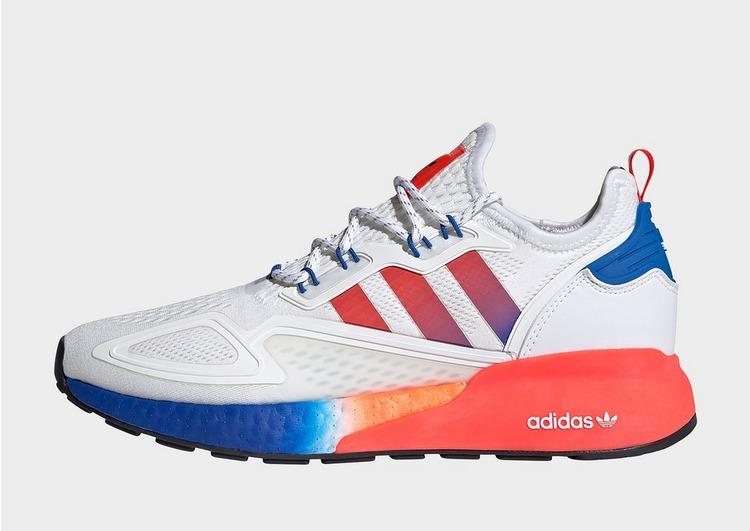 adidas Originals รองเท้า Unisex ZX 2K Boost