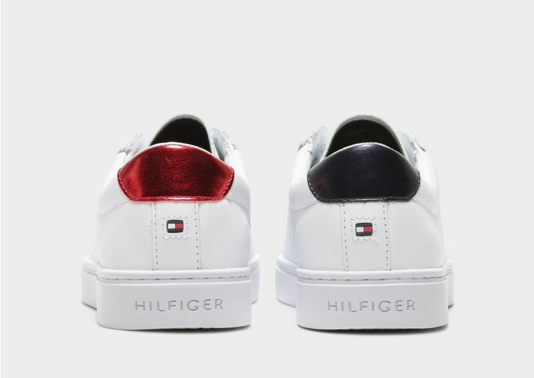 Tommy Hilfiger Essential Leather Women's