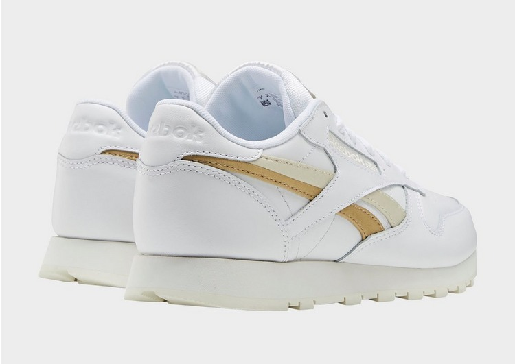 Reebok Classic Leather Shoes