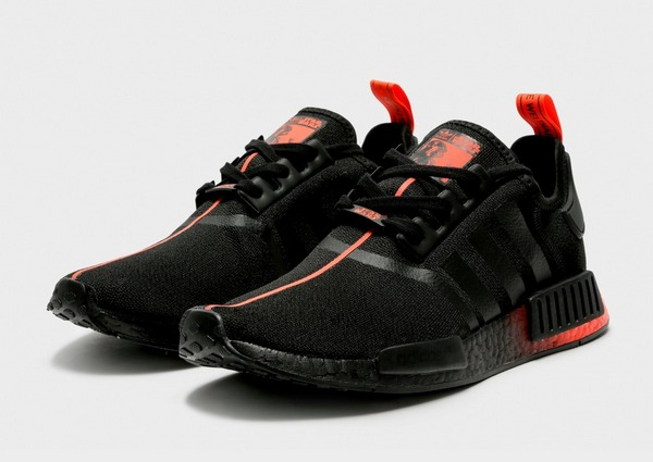 Buy Black adidas Originals NMD R1 'Star Wars' | JD Sports