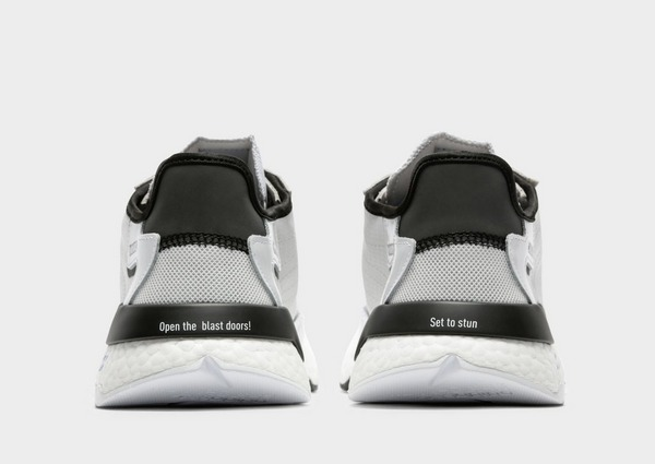 Buy White adidas Originals Nite Jogger 'Star Wars'   JD Sports