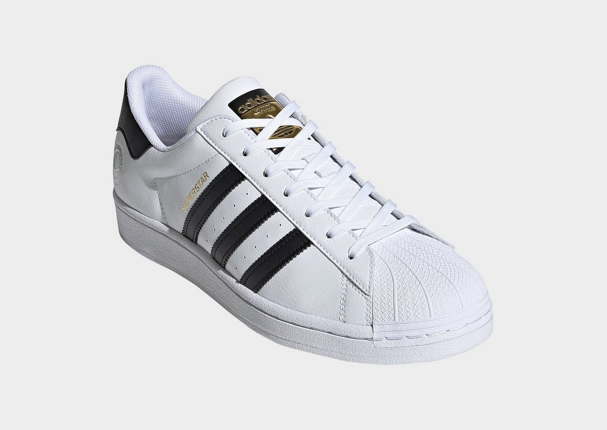 Adidas Originals Superstar Vegan Shoes