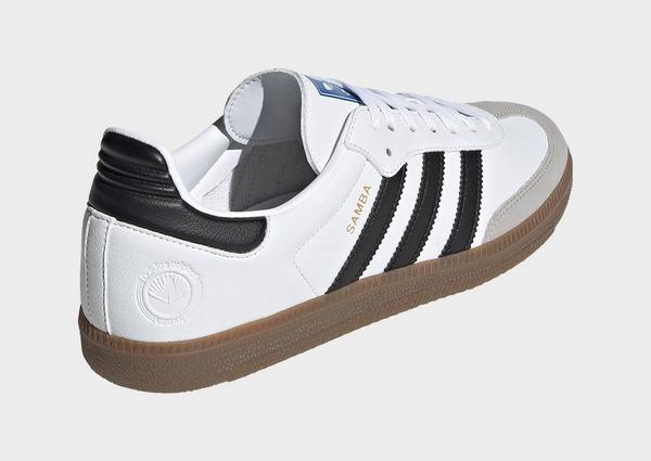 Shop den adidas Originals samba vegan schuh | JD Sports