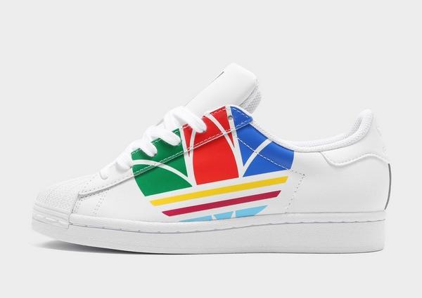 adidas Originals Superstar Pure Junior