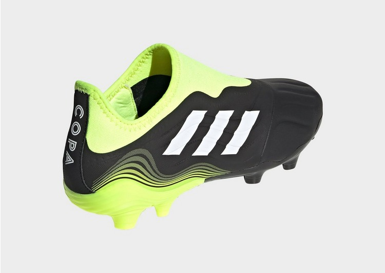adidas Copa Sense.3 Laceless Firm Ground Boots