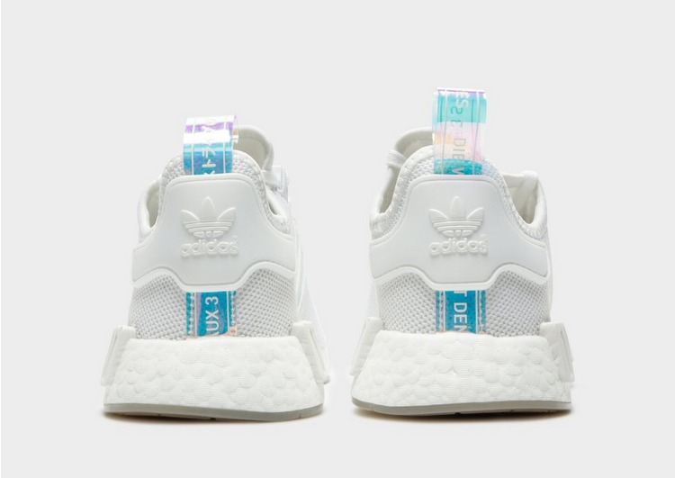 adidas Originals NMD R1 'Iridescent' Junior's