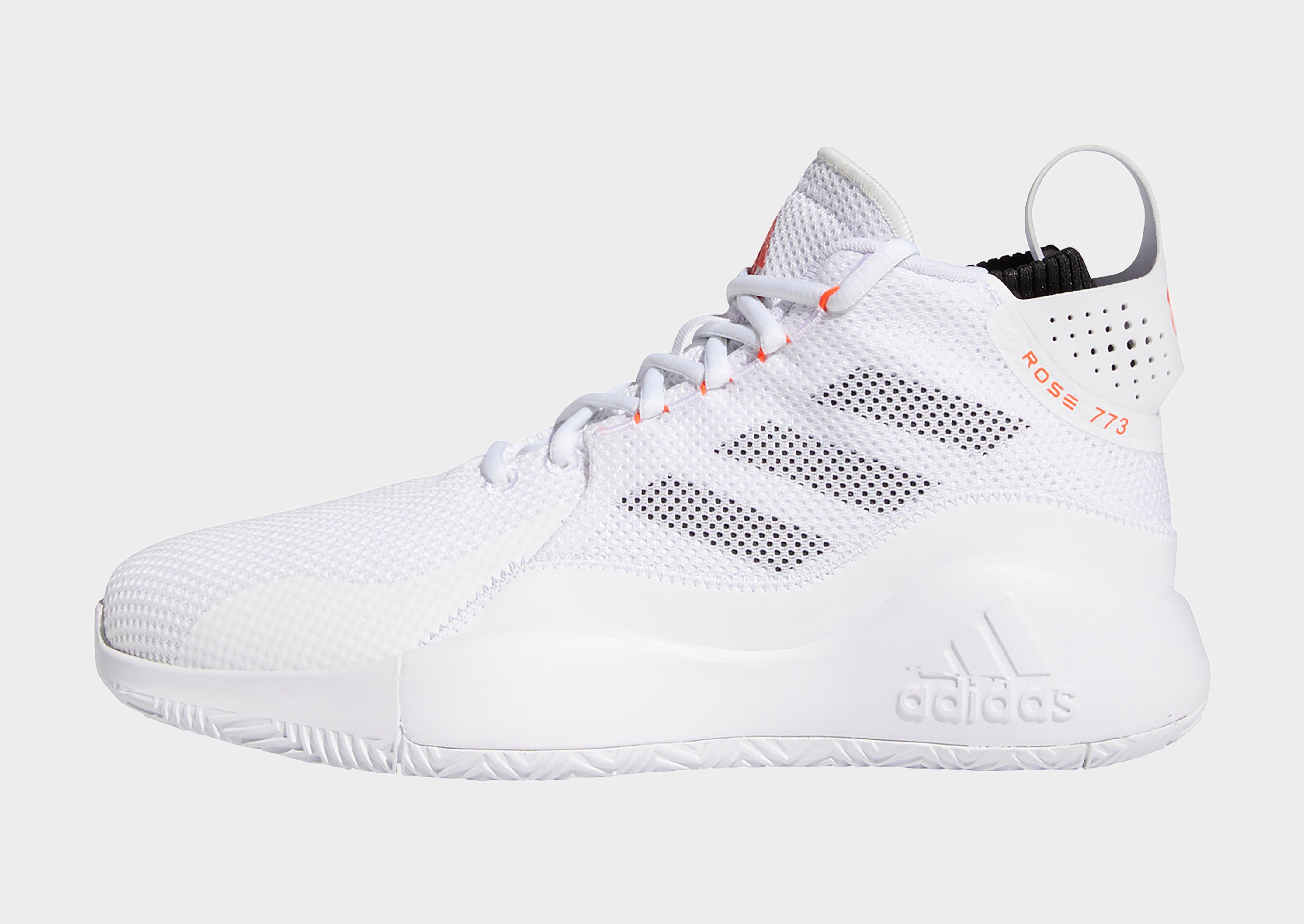 Chaussures junior adidas D Rose 773 2020
