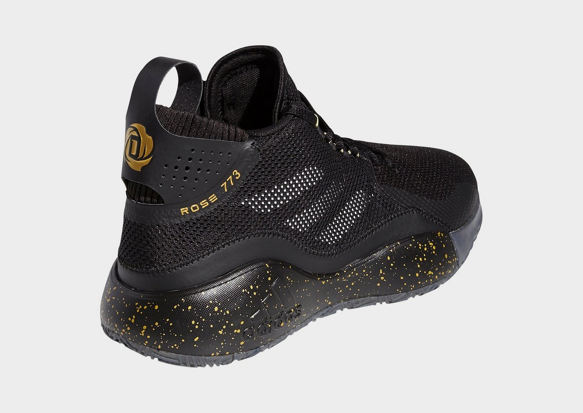 Adidas Performance D Rose 773 2020 Shoes