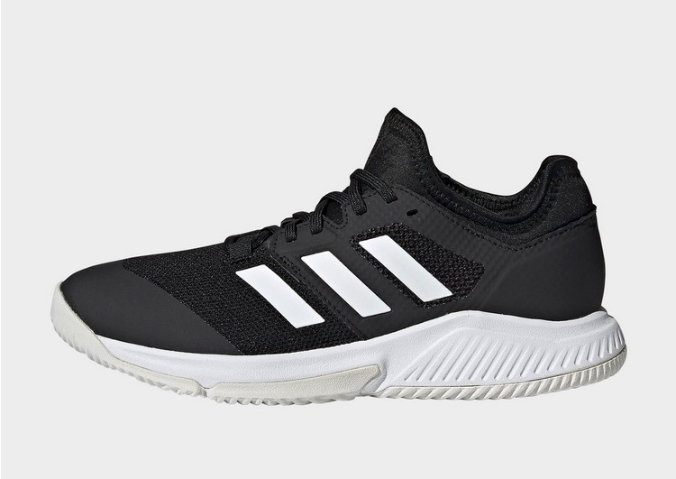 adidas Court Team Bounce Indoor Shoes