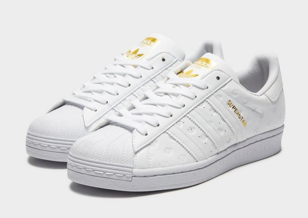 adidas Originals Superstar Junior's
