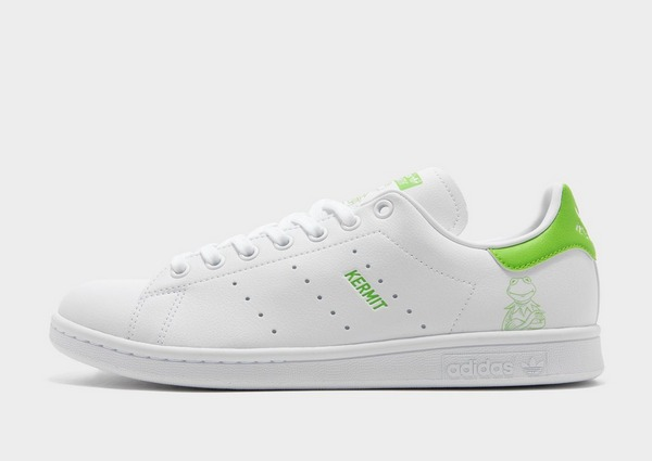 adidas Originals รองเท้าผู้ชาย Disney Kermit