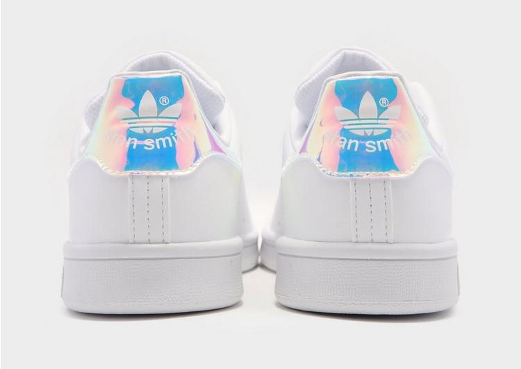 adidas Originals รองเท้าเด็กโต Stan Smith