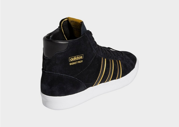 adidas Originals Basket Profi Shoes