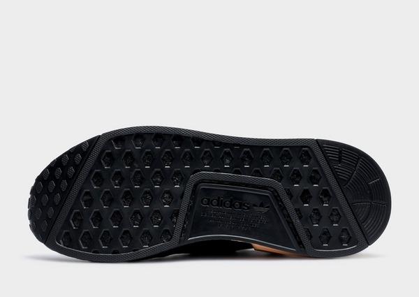 Buy Black Adidas Originals Nmd R1 V2