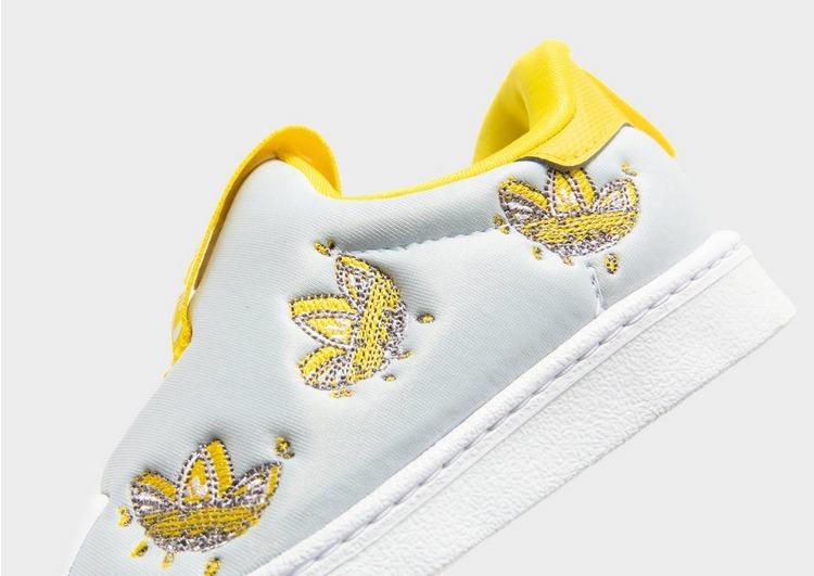 adidas Originals รองเท้าเด็กแรกเกิด Superstar 360