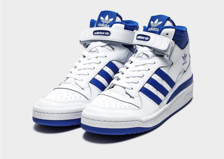adidas Originals รองเท้าผู้ชาย Forum Mid