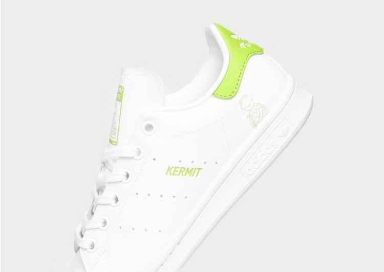 adidas Originals รองเท้าเด็กโต x Disney Stan Smith