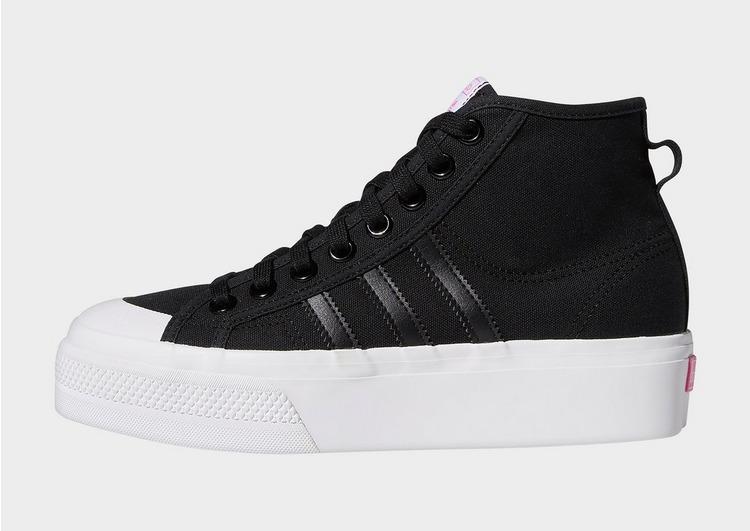 adidas Originals Nizza Platform Mid Shoes