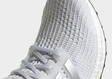 adidas Ub Dna W Wht/slv/blk