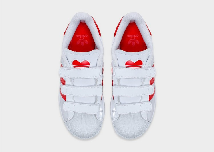 adidas Originals Superstar Children's