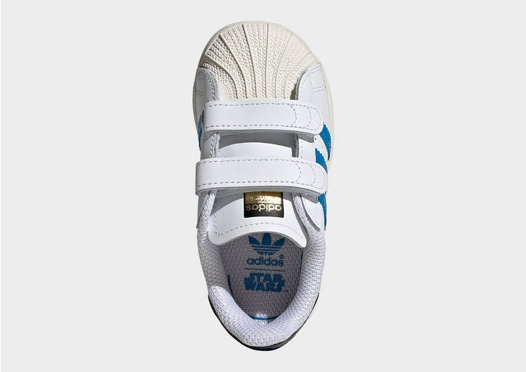 adidas Originals Superstar Star Wars Shoes
