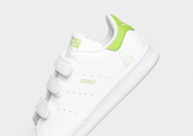 adidas Originals รองเท้าเด็กเล็ก x Disney Stan Smith