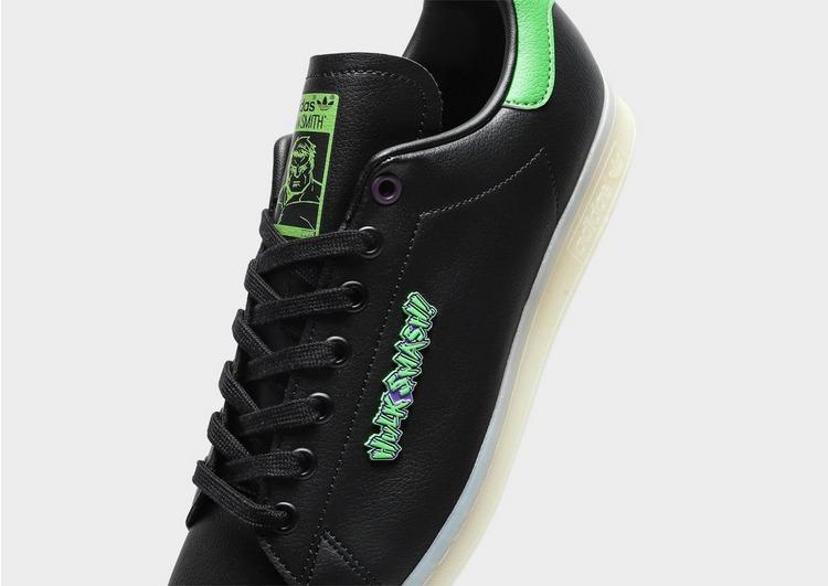 adidas Originals รองเท้าผู้ชาย  Stan Smith Disney Hulk