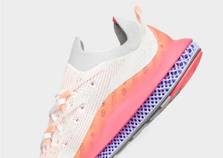 adidas Originals รองเท้าผู้ชาย 4D Fusio
