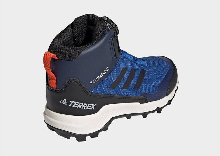 adidas Performance Terrex Winter Mid Boa Hiking Shoes
