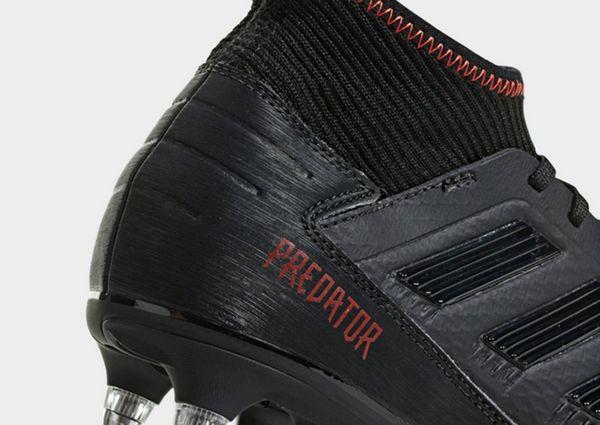 adidas Performance Predator 19.3 Soft Ground Boots