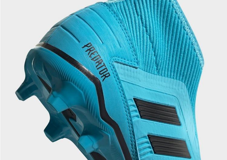 adidas Performance Predator 19.3 Firm Ground Boots