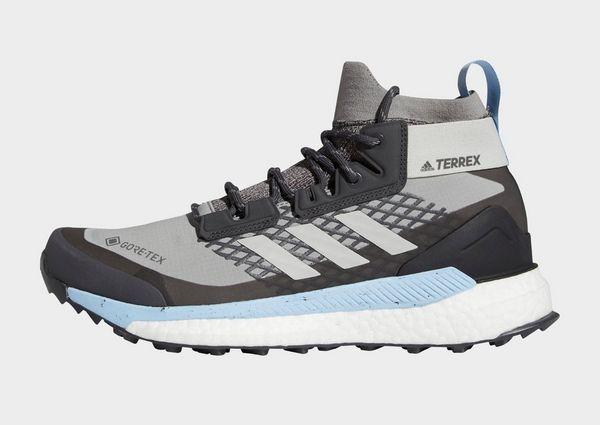 online store 466b3 ef067 adidas Performance Terrex Free Hiker GTX Hiking Shoes | JD ...